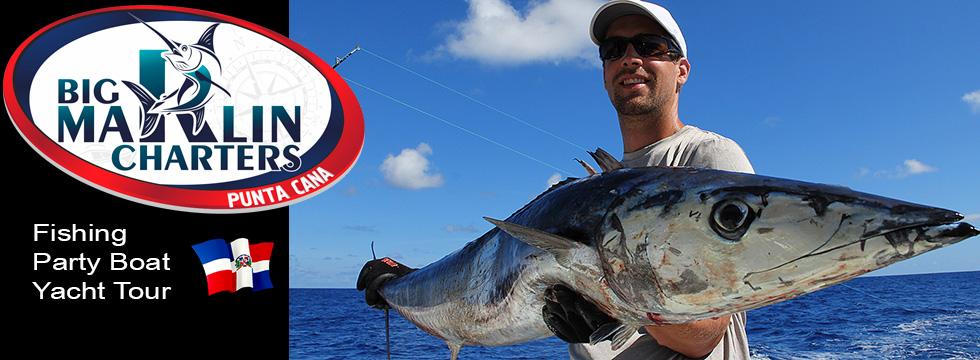 Big Marlin Charters