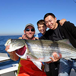 CodFather Charters - Long Island