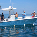 Reel Deal Charters - Cape Cod