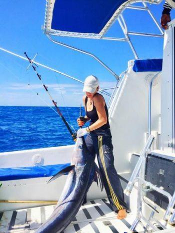 Santa Elena  Fishing Charters